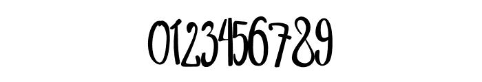 Warangga Font OTHER CHARS