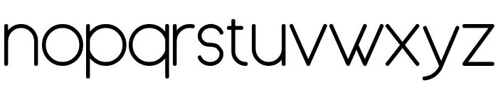 ENGCARNATION Font LOWERCASE