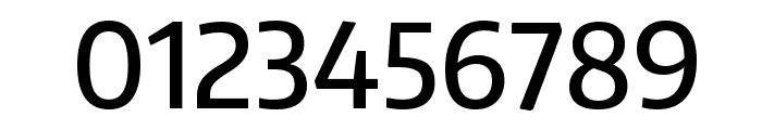Encode Sans Narrow Medium Font OTHER CHARS