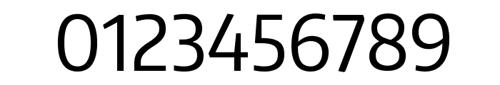 Encode Sans Narrow Font OTHER CHARS