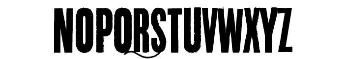Endrophenomeua Font UPPERCASE