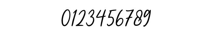 England Signature Font OTHER CHARS