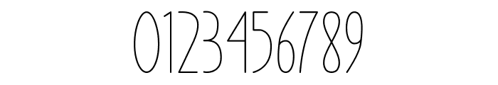 Ensure Medium Font OTHER CHARS