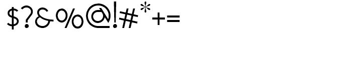 Engel Stabenschrift NF Regular Font OTHER CHARS