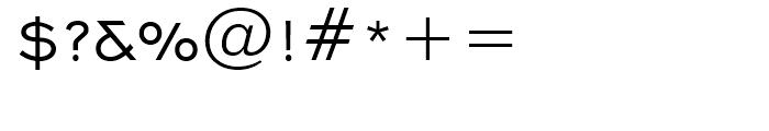 Engravers Gothic BT Regular Font OTHER CHARS