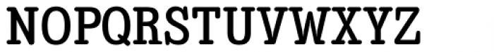 Enagol Math Bold Font UPPERCASE