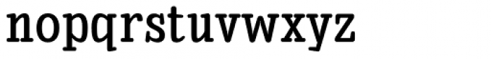 Enagol Math Bold Font LOWERCASE