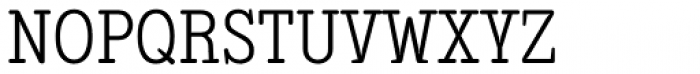 Enagol Math Light Font UPPERCASE