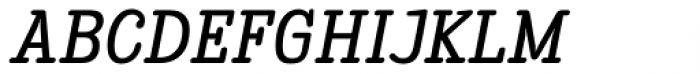 Enagol Math Medium Italic Font UPPERCASE
