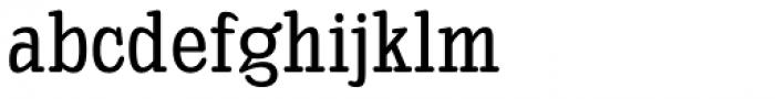 Enagol Math Medium Font LOWERCASE