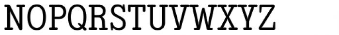 Enagol Math Regular Font UPPERCASE