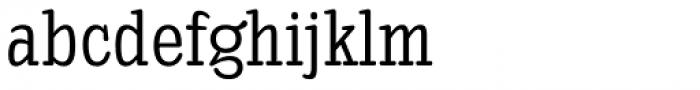 Enagol Math Regular Font LOWERCASE
