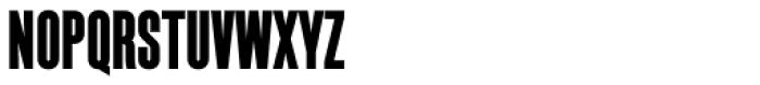 Enamel Base Font UPPERCASE