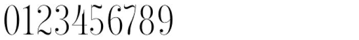 Encorpada Classic Comp Light Font OTHER CHARS