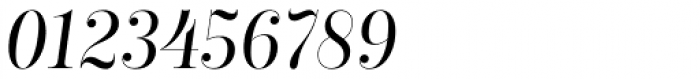 Encorpada Classic Cond Italic Font OTHER CHARS
