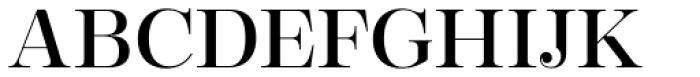 Encorpada Essential Font UPPERCASE