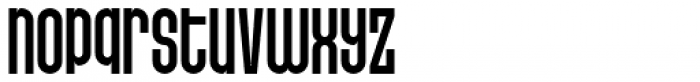 Endorfinia Font LOWERCASE