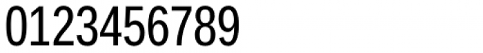 Endurance WGL Condensed Regular Font OTHER CHARS