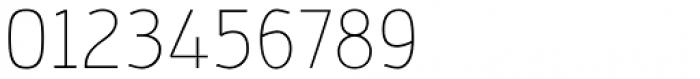 Engel New Sans Extra Light Font OTHER CHARS