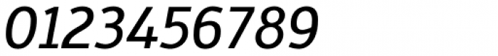 Engel New Sans Medium Italic Font OTHER CHARS
