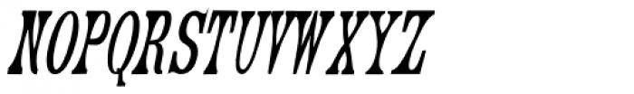 Engel3 Font LOWERCASE