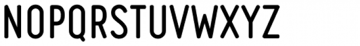 Engineer Heavy Font UPPERCASE