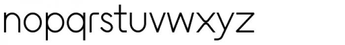 Englandia Normal Font LOWERCASE