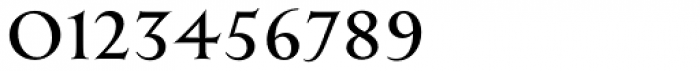 English Engravers Roman Bold Font OTHER CHARS
