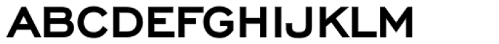 Engravers Gothic Bold Font UPPERCASE