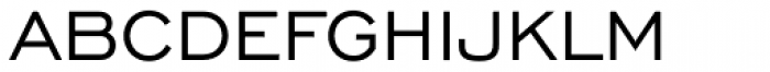 Engravers Gothic Font UPPERCASE