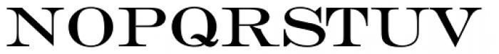 Engravers SB Regular Font UPPERCASE