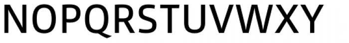 Engrez Medium Font UPPERCASE