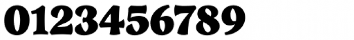 Engria Black Font OTHER CHARS