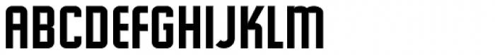 Entitled JNL Font UPPERCASE