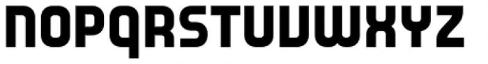 Environ Bold Font UPPERCASE