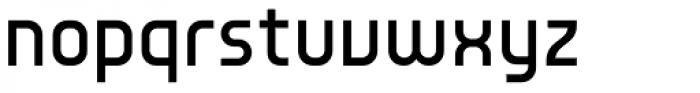 Environ Font LOWERCASE