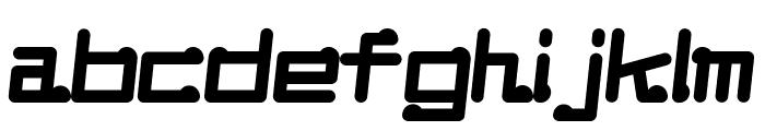 EOPcoupon E Font LOWERCASE