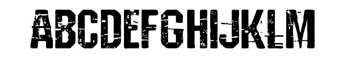 Eordeoghlakat Font LOWERCASE