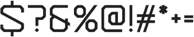 Epicoff Regular Regular otf (400) Font OTHER CHARS