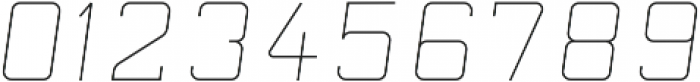 Epicon ttf (300) Font OTHER CHARS