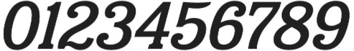 Eponymous Medium Italic otf (500) Font OTHER CHARS
