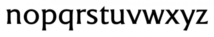 Epigraph Bold Font LOWERCASE