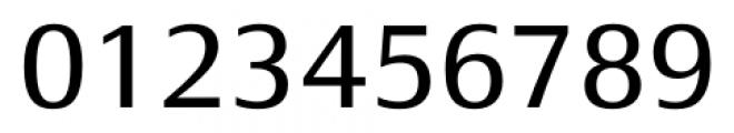 Epoca Classic Regular Font OTHER CHARS