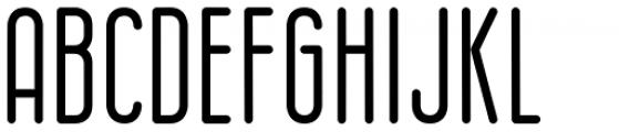 Epicentrum Medium Font UPPERCASE