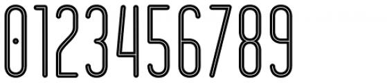 Epicentrum Regular Font OTHER CHARS