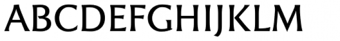 Epigraph Bold Font UPPERCASE