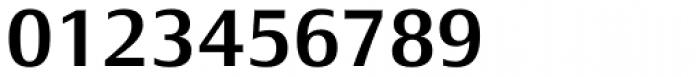 Epoca Classic Medium Font OTHER CHARS