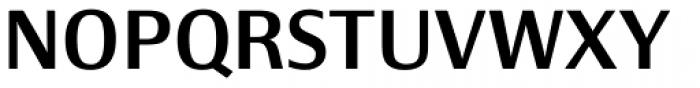 Epoca Classic Medium Font UPPERCASE