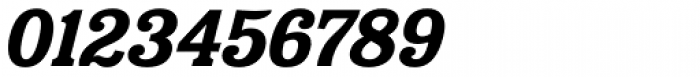 Eponymous Bold Italic Font OTHER CHARS