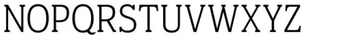 Eponymous Light Font UPPERCASE